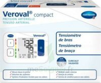 VEROVAL COMPACT Tensiomètre électronique bras à Pau