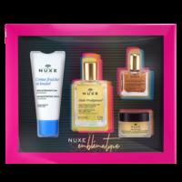 Nuxe Coffret best seller 2019 à Pau