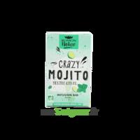 Romon Nature Infusion Crazy Mojito Bio 16 sachets à Pau