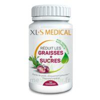 Xls Médical Réduit Les Graisses + Sucres B/120 à Pau