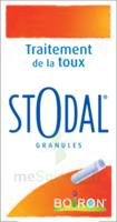Boiron Stodal Granules Tubes/2 à Pau