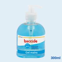 Baccide Gel Mains Désinfectant Sans Rinçage 300ml à Pau