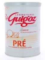 GUIGOZ LAIT PRE GUIGOZ EXPERT 400G à Pau
