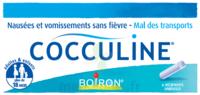 Boiron Cocculine Granules en récipient unidose Doses/6 à Pau