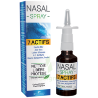 3 CHENES Solution nasale Spray/50ml à Pau