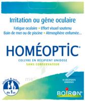 Boiron Homéoptic Collyre Unidose à Pau
