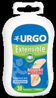 Urgo Extensible Pansements Prédécoupés B/30 à Pau