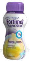 FORTIMEL PROTEIN SANS LACTOSE, 200 ml x 4 à Pau