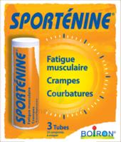 Boiron Sportéine 33 Comprimés à Pau
