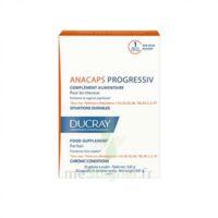 Ducray Anacaps Progressiv Trio 3x30gélules à Pau