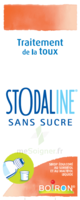 Boiron Stodaline sans sucre Sirop à Pau