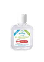 Bacticlean Gel Désinfectant Norme Virucide En14476+a Fl/100ml à Pau