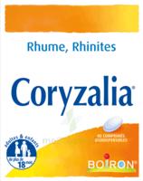 Boiron Coryzalia Comprimés orodispersibles à Pau